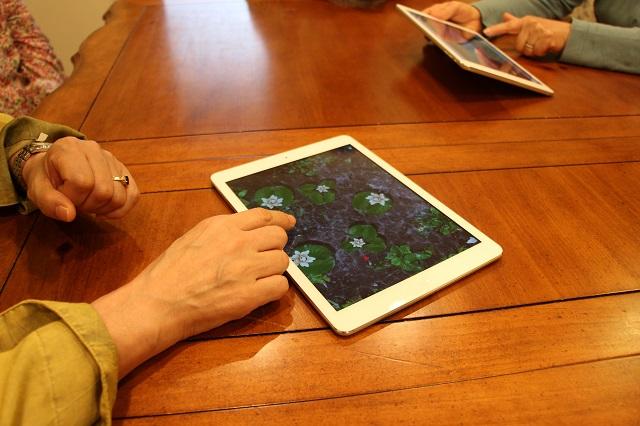 iPad講座