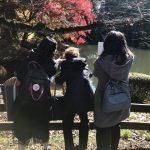 スマホ写真撮影会 in 新宿御苑